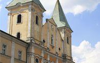 Kostol Obrátenia sv. Pavla Apoštola a kláštor